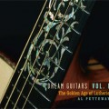Dream Guitars Vol. I: The Golden Age of Lutherie - Al Petteway - Limited Quantity