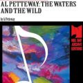 The Waters and the Wild Book - Al Petteway