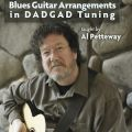 Blues Guitar Arrangements in DADGAD Tuning